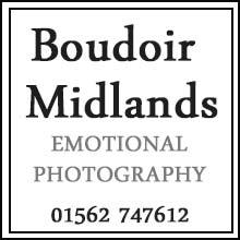 Boudoir Midlands